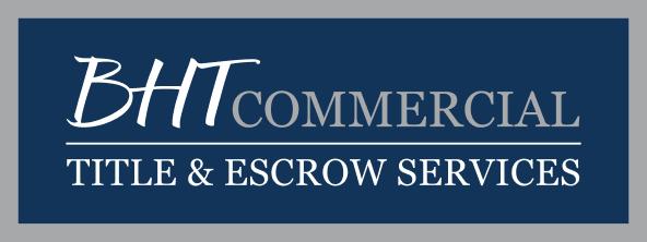 BHT Commercial Logo