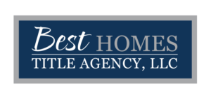 Best Homes Title Agency, LLC
